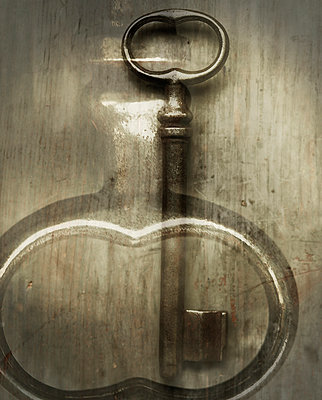 Schlüssel - p887m902622 von Christian Kuhn