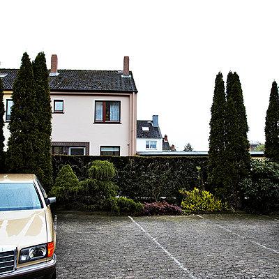 Nachbarn - p8630086 von Philipp Schmitz