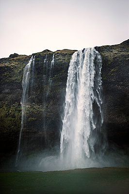 Waterfall - p947m1589046 by Cristopher Civitillo