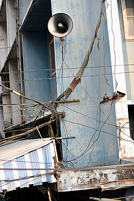 Cable chaos - p949m658235 by Frauke Schumann