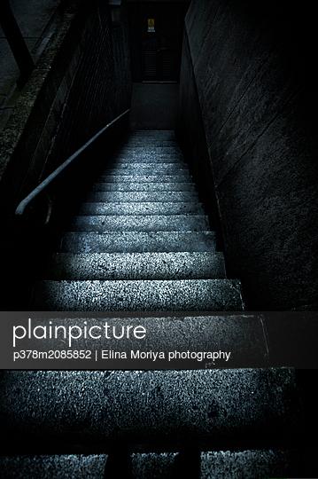 DownSteps - p378m2085852 by Elina Moriya photography