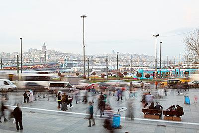 Istanbul - p1294m2184365 von Sabine Bungert