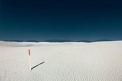 White Sands - p1370m1445404 von Uwe Reicherter