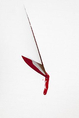 Cut - p238m1040499 by Anja Bäcker