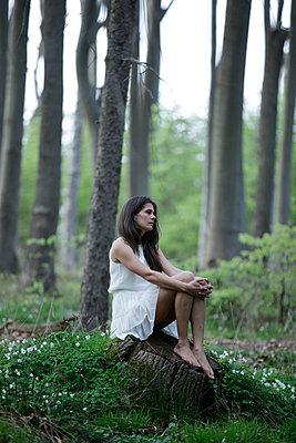 Pensive - p502m851491 by Tomas Adel