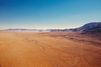 Sossusvlei, Namib Desert - p642m892573 by brophoto