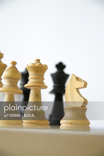 Schachfiguren - p1100550 von B.O.A.