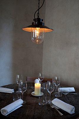 Restaurant - p4451298 von Marie Docher
