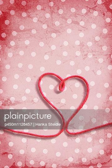 Herzform   - p450m1128457 von Hanka Steidle