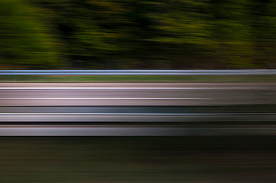 Blurred motion - p335m902807 by Andreas Körner