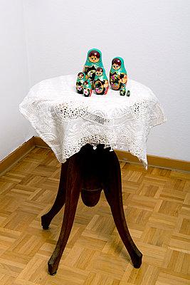 Corner - p451m1119115 by Anja Weber-Decker