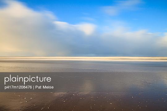 Nordsee - p417m1208476 von Pat Meise