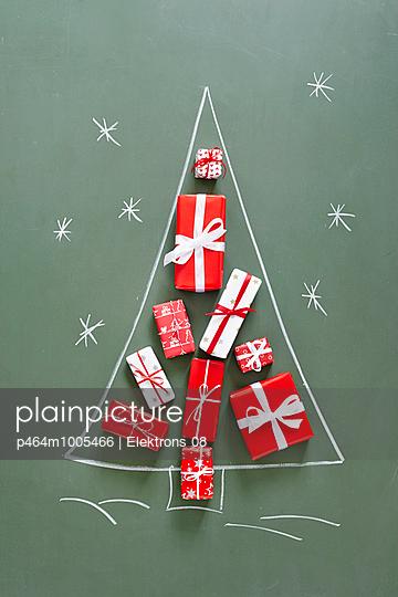 Geschenke, Geschenke - p464m1005466 von Elektrons 08