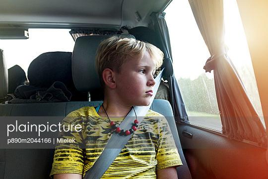 Rücksitz - p890m2044166 von Mielek