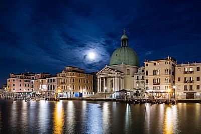 San Simeone Piccolo - p1558m2168346 von Luca Casonato