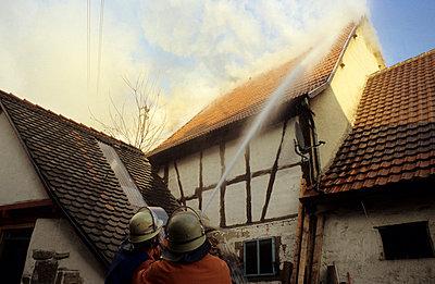 Feuerwehreinsatz - p0460600 von Hexx