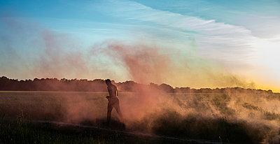 Jogger - p1139m2211135 by Julien Benhamou