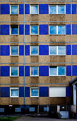 Apartment block - p7720029 by bellabellinsky