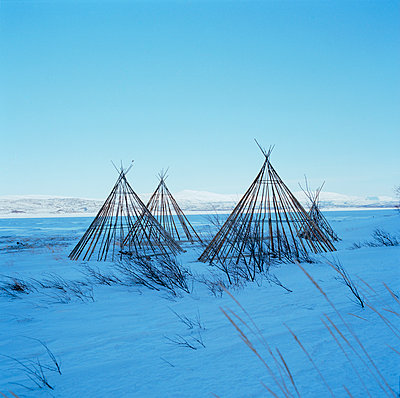 Finnmark - p1216m1017157 von Céleste Manet