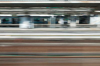 Fast train - p3350269 by Andreas Körner