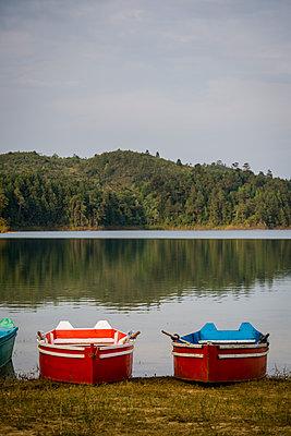 Montebello Nationalpark - p1170m1574351 von Bjanka Kadic