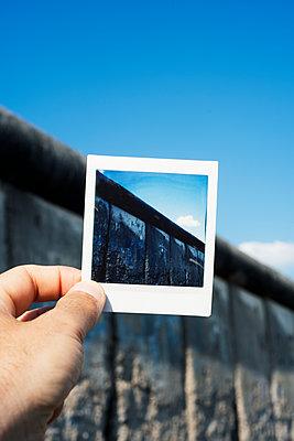 Berliner Mauer - p1423m2052296 von JUAN MOYANO