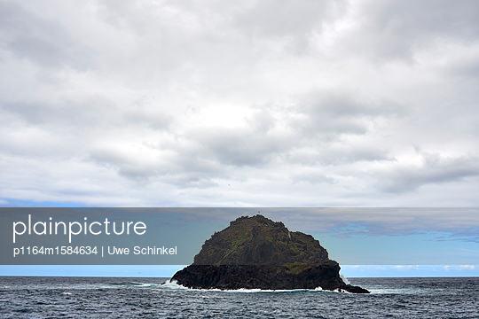 Roque de Garachico - p1164m1584634 von Uwe Schinkel