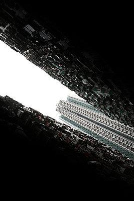 Hongkong - p1038m931506 by BlueHouseProject