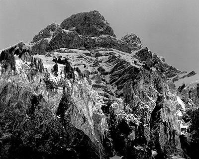 Urner Alpen; Teil des Dammastocks - p1016m815740 von Jochen Knobloch