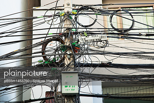 Utility Wires