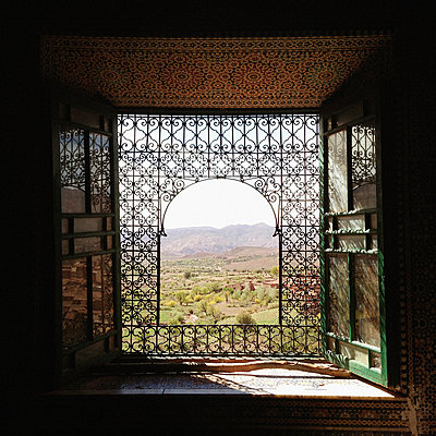 Telouet, Marokko - p1065m886273 von KNSY Bande