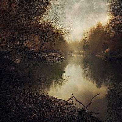 At Dawn - p1633m2208881 by Bernd Webler