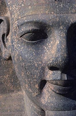 Ramses II - p3435078 by Robert Caputo photography