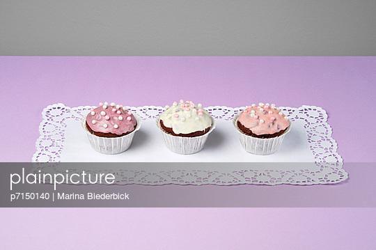 Muffins - p7150140 von Marina Biederbick