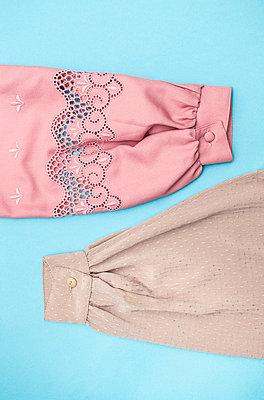 Two blouses - p971m2056848 by Reilika Landen