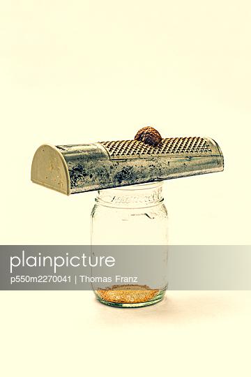Nutmeg grater - p550m2270041 by Thomas Franz