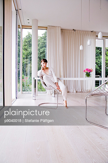 Streng - p9040018 von Stefanie Päffgen