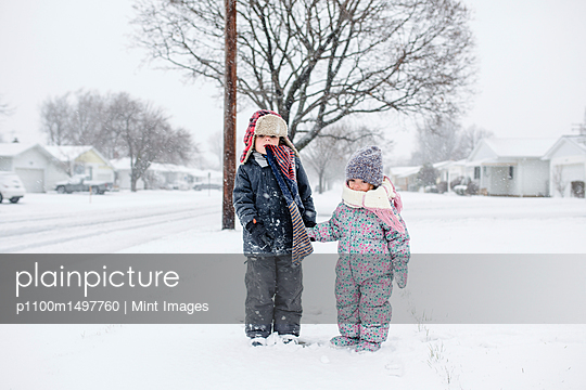 p1100m1497760 von Mint Images