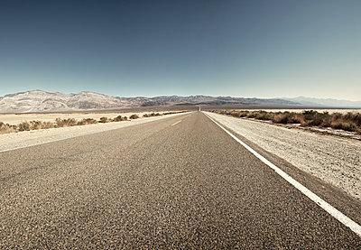 Death Valley - p1525m2087241 von Hergen Schimpf