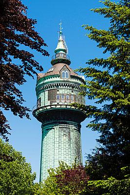 Wasserturm - p488m1048447 von Bias
