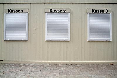 Kassen - p2290430 von Martin Langer