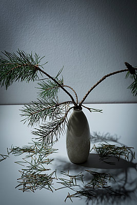 Christmas decoration - p1149m1171017 by Yvonne Röder