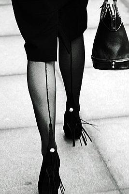 Marilyn Monroe Style - p1063m832033 von Ekaterina Vasilyeva