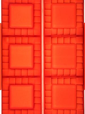 Ravioli form - p401m1215932 by Frank Baquet