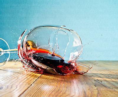 Red wine - p3930207 by Manuel Krug