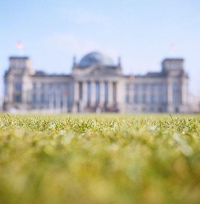 Reichstagsgebäude - p7090010 von Axel Kohlhase