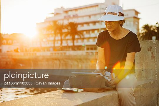 p1166m1183035 von Cavan Images