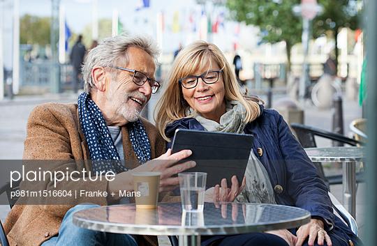 Städtereise - p981m1516604 von Franke + Mans