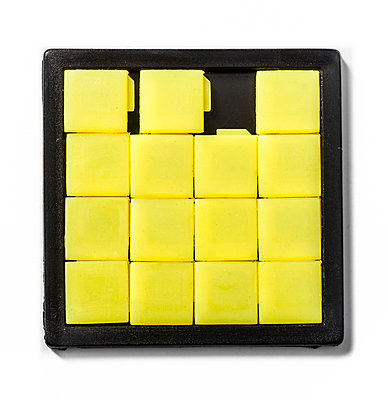 Puzzle - p394m958080 von Stephen Webster