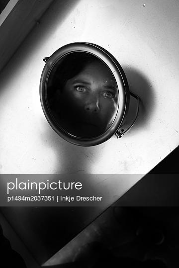spiegel - p1494m2037351 von Inkje Drescher